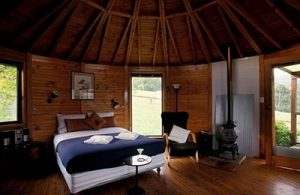 Yurt Multi Room