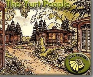 The Yurt People
