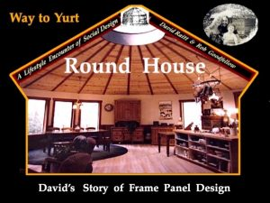 Yurt Book Cover